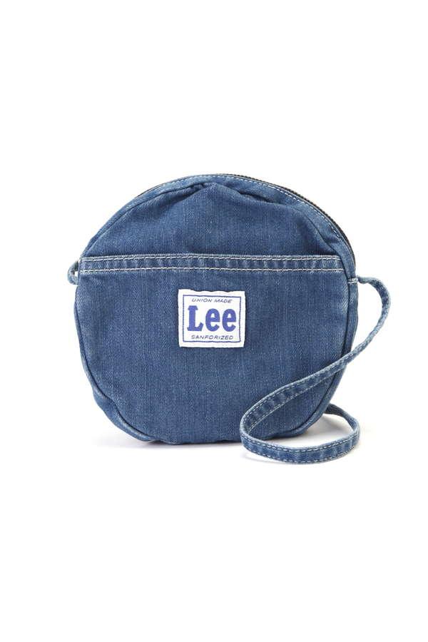 《KIDS》Lee ラウンドポシェット