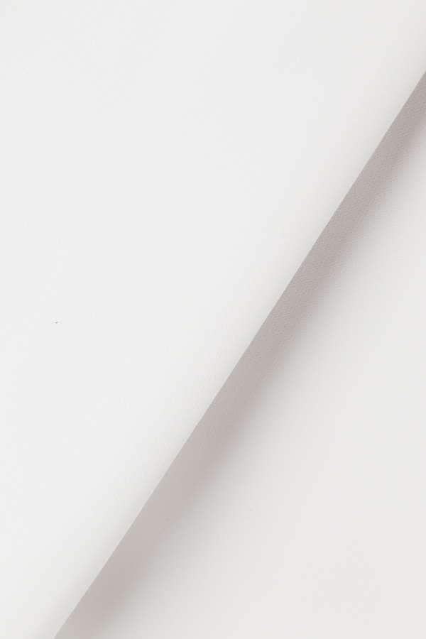 [WEB限定]抜け衿Vネックブラウス[セットアップ対応]