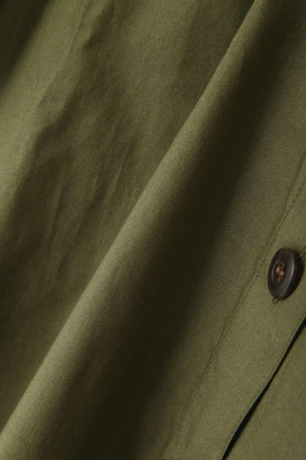 [洗える]ライトシャツジャケット