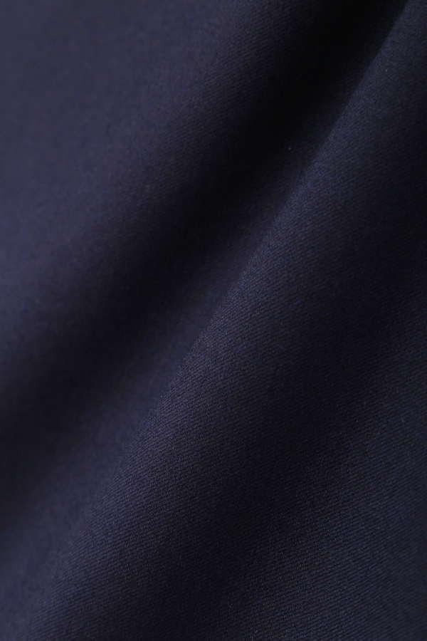 〈ウォッシャブル〉サキソニーセットアップ スカート