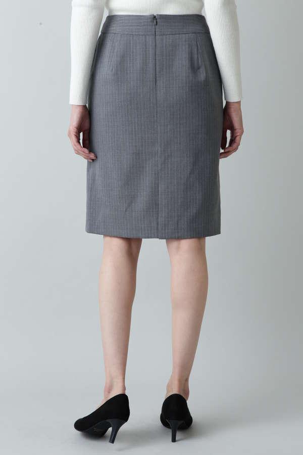 TWストレッチセットアップ スカート