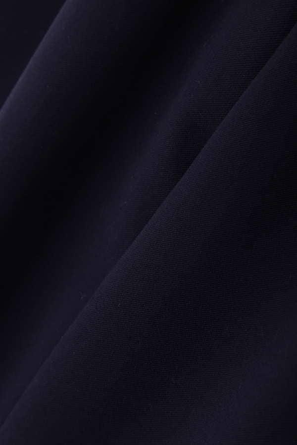 【先行予約_2月上旬-中旬入荷予定】配色ステッチワイドパンツ