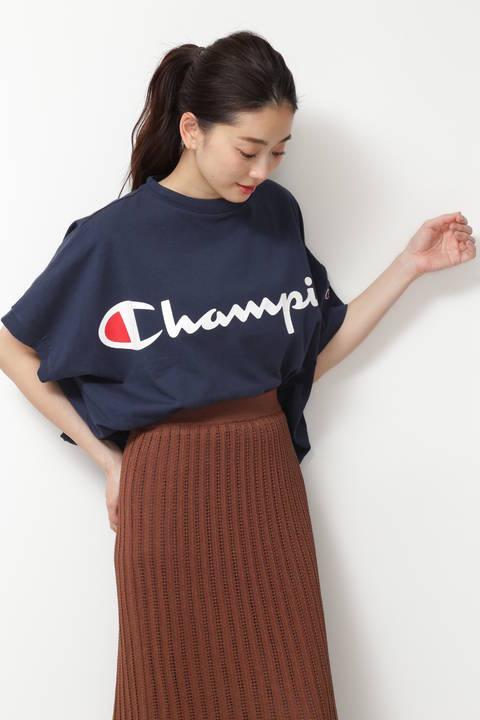ChampionビッグTシャツ