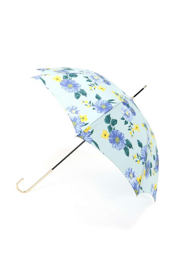 フラワー長傘