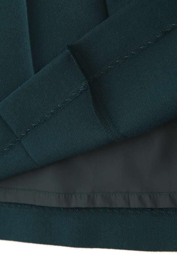 TWジョーゼットスカート