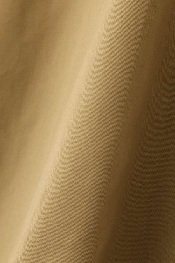 コットンツイルマキシスカート