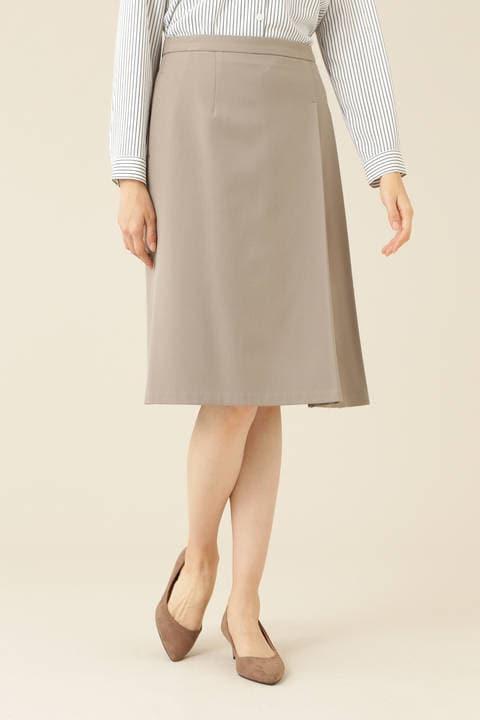 【先行予約_9月上旬-中旬入荷予定】[洗える]コスミカルウォームライトセットアップ スカート