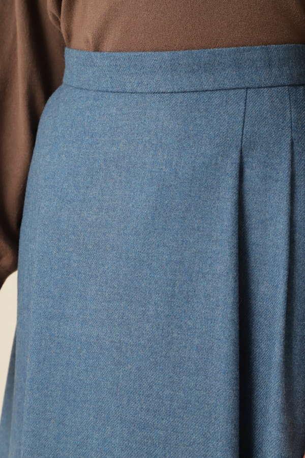 ボタニサージスカート