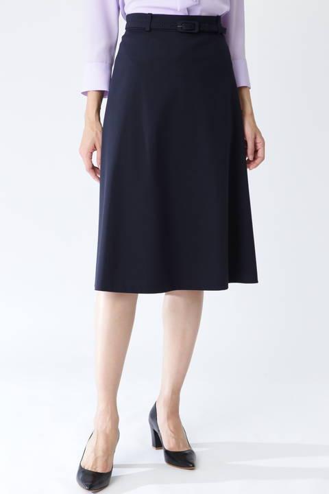 【先行予約 2月上旬-中旬入荷予定】コンパクトポンチスカート