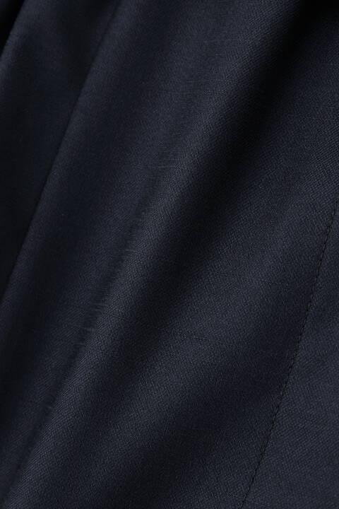 [ウォッシャブル]ジュエルスラブシャツジャケット