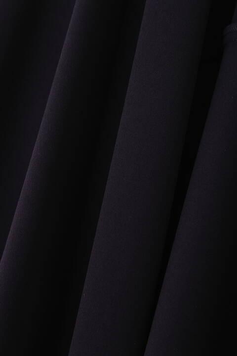 [ウォッシャブル]トリアセドライスムース着流しジャケット