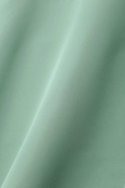 シャイニーグログラン2WAYフーテットショートコート