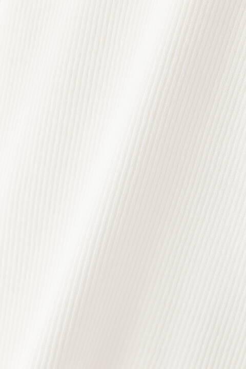 [ウォッシャブル]ボレロニットカーディガン