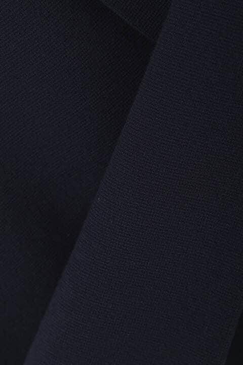 【先行予約 3月中旬-下旬入荷予定】ミラノリブニットジャケット