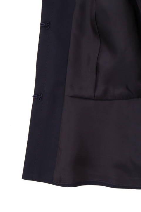 【黒木瞳さん着用】100d強撚ジャケット