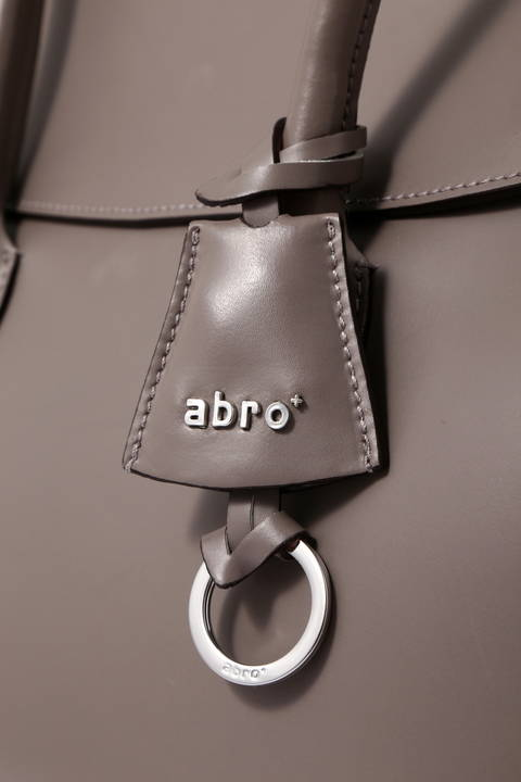 【Oggi 12月号掲載商品】ABROレザーバッグ