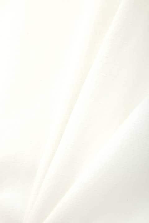 【新井恵理那さん着用】[WEB限定商品]《Purpose》ロイヤルリネンブラウス