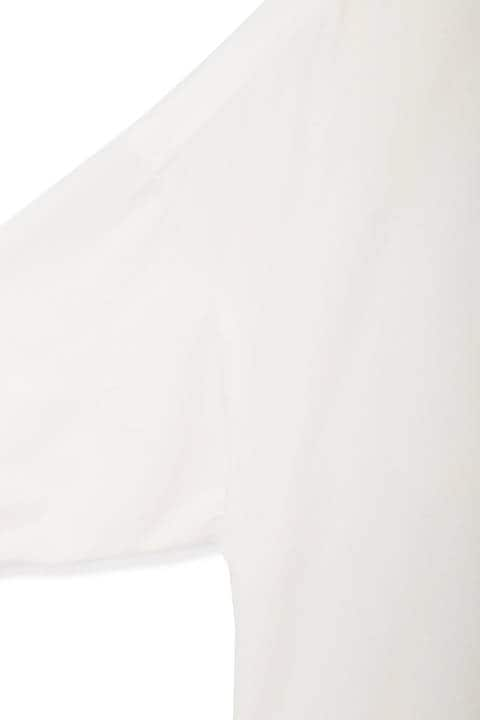 [ウォッシャブル]今治シャツ
