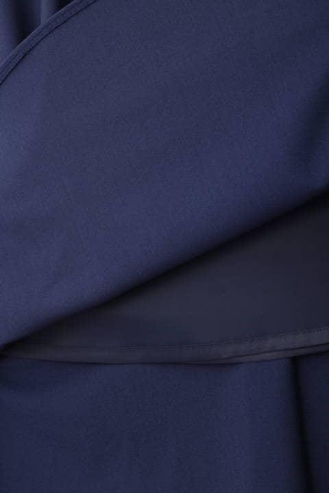 TRトロストレッチフレアスカート