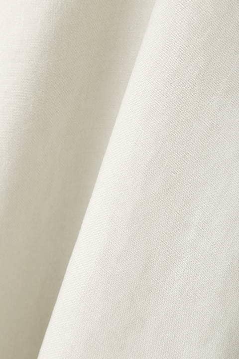 【竹内由恵さん着用】[ウォッシャブル]《Purpose》アイアスニューマットサーキュラースカート