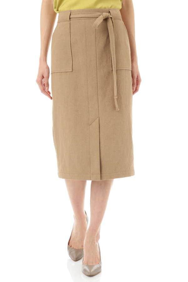 【先行予約 3月中旬 入荷予定】リファインスカート