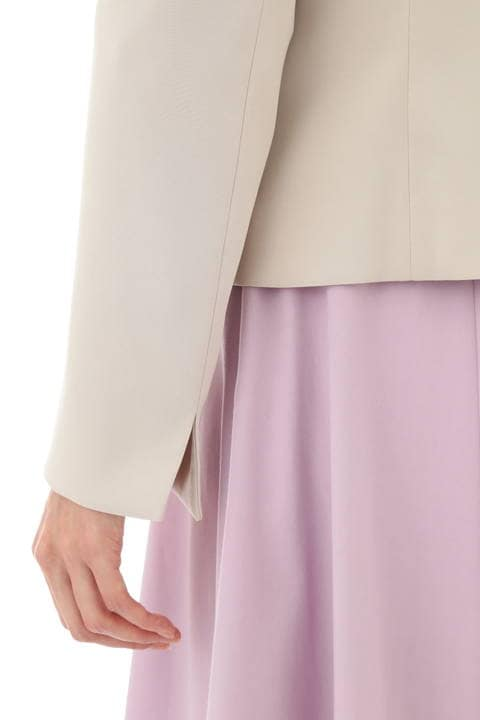 トリアセダブルクロスジャケット