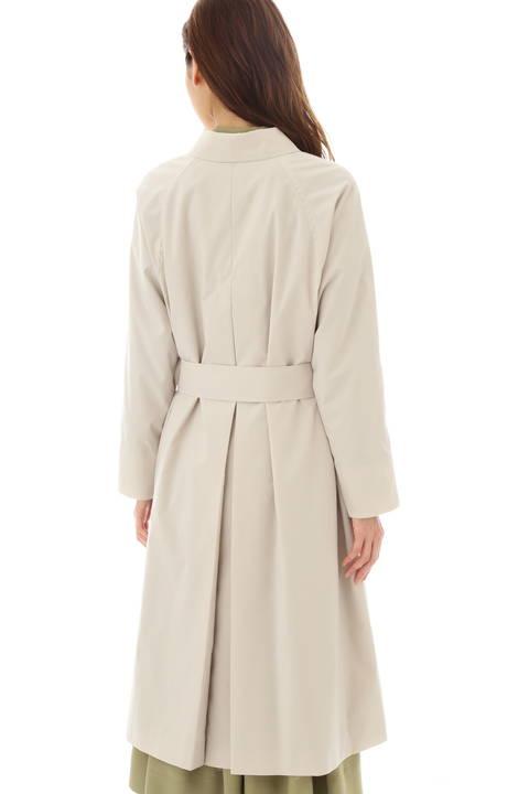 テコットタイプライターコート