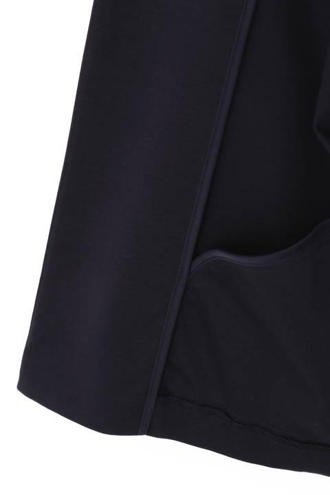 [ウォッシャブル]プライマリーポンチカーデ