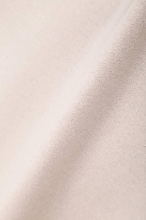 【アナウンサー 新井恵理那さん 竹内由恵さん 着用】ギャザーふんわり袖ジャージプルオーバー
