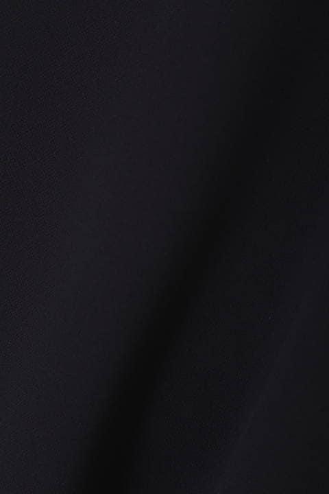[ウォッシャブル]オーセンティックダブルクロスブラウス