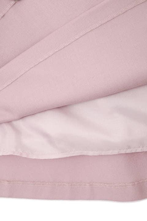 【滝菜月さん着用】ハイカウントサキソニースカート