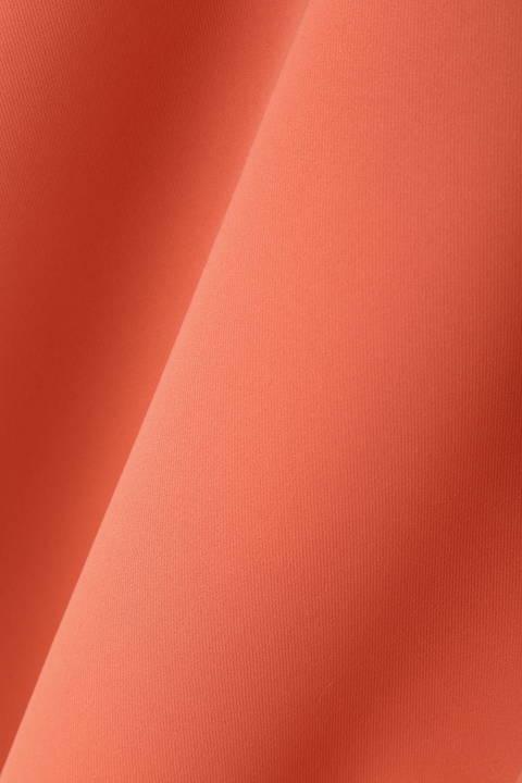 【アナウンサー 新井恵理那さん 竹内由恵さん 着用】釦ディティールフレアスカート