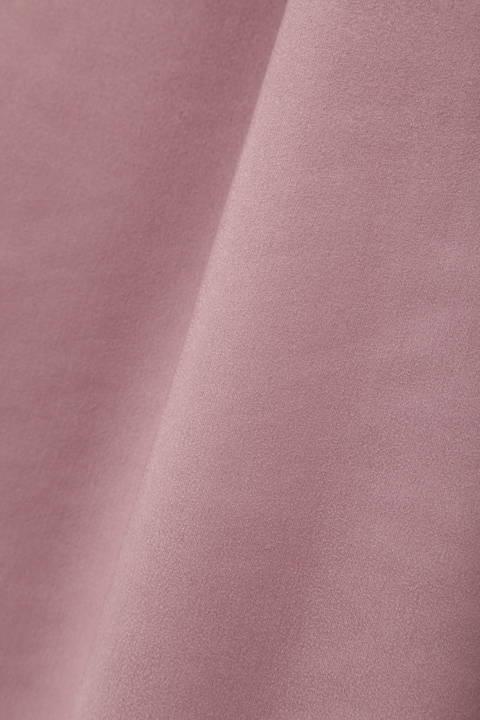 【先行予約 8月上旬 入荷予定】[WEB限定商品]ディアーナサテンスカート