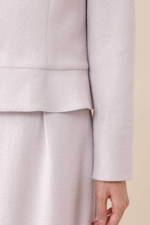 シルキースムースジャケット