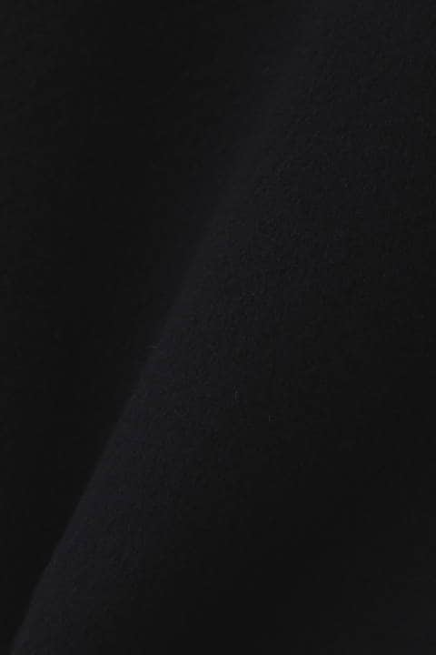 【CLASSY 1月号掲載】《Purpose》カンタベリーリバーVカラーコート