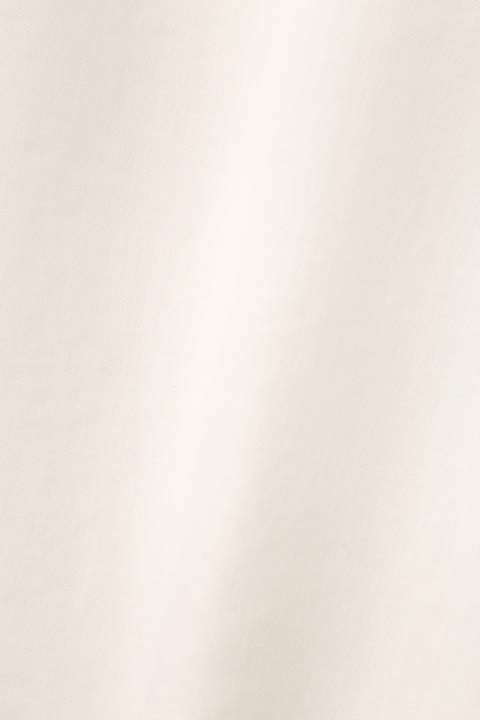 [ウォッシャブル]キョウネンセットアップスキッパーブラウス