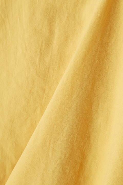 ガルーダツイルゴールドバー付ブラウス