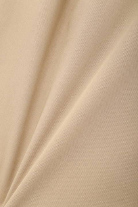 アシンメトリータックラップスカート