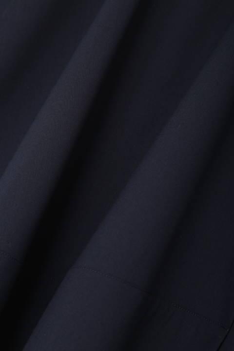 【アナウンサー 宇賀なつみさん着用】裾フレアラップスカート