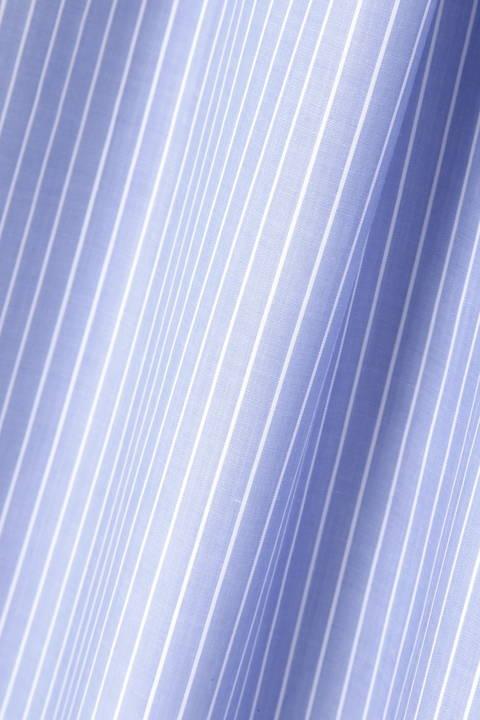 【雑誌 Oggi 5月号掲載】ストライプフレアーロングスカート