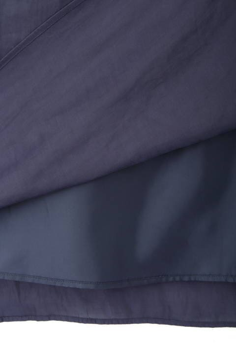 [WEB限定商品][ウォッシャブル]ヴィンテージ調フレアワンピース