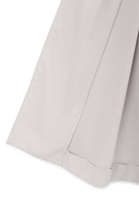 [ウォッシャブル]ドライスムースタックデザイントッパージャケット