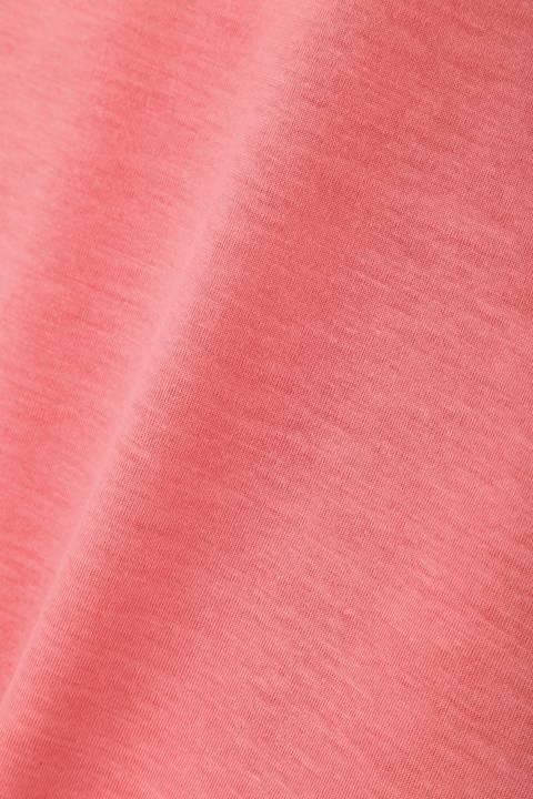 【先行予約 4月下旬-5月上旬 入荷予定】[ウォッシャブル]ハリジェンヌタックスリーブプルオーバー