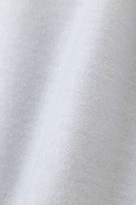 【ドラマ 桜井ユキさん着用】バランサーキュラーボウタイブラウス