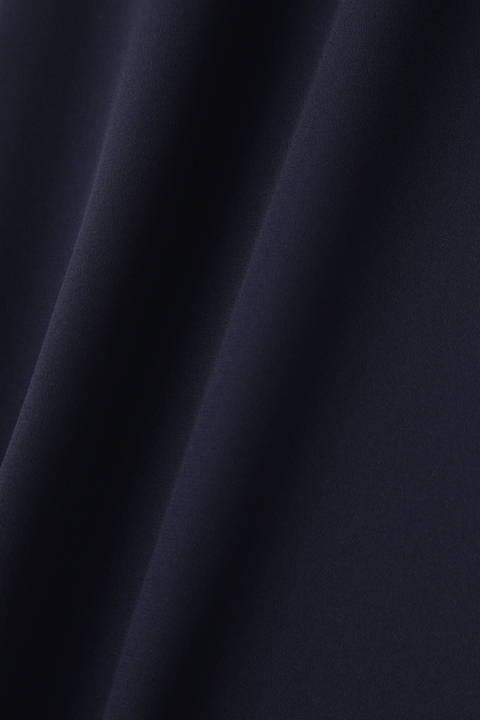 フルダルアムンゼンスカーフ風ボウタイブラウス