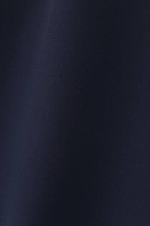 [ウォッシャブル]アムンゼンショルダーボタンボリュームスリーブブラウス
