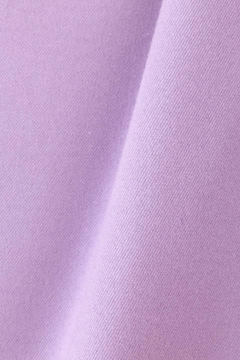 【ドラマ 桜井ユキさん着用】ブライトサージフレアスカート