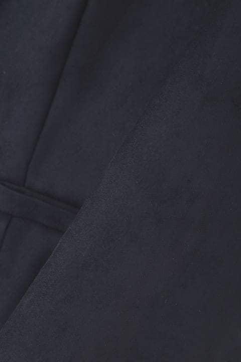 【先行予約 8月下旬-9月上旬入荷予定】[Jクオリティ]エルモザスエードテーラードジャケット