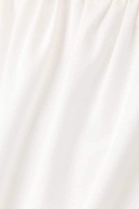 【先行予約 7月下旬-8月上旬入荷予定】[ウォッシャブル]リヨセルスムースロールネックプルオーバー