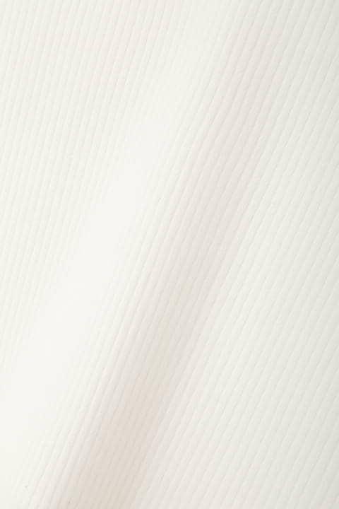 【STORYweb掲載商品】【雑誌 Oggi 11月号掲載】[ウォッシャブル]リブタートルネックニット